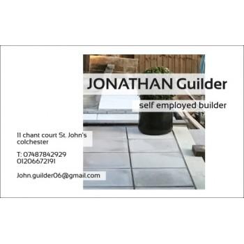Guilders builders