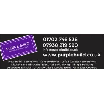 Purple build