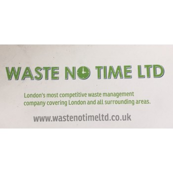 Waste No Time Ltd