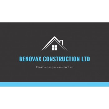 Renovax Construction ltd