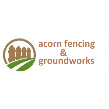 Acorn fencing & groundworks