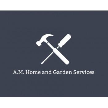 A.M. Home and Garden services
