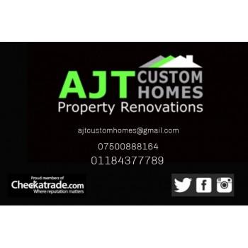 AJT Custom Homes