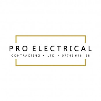 Pro Electrical Contracting Ltd