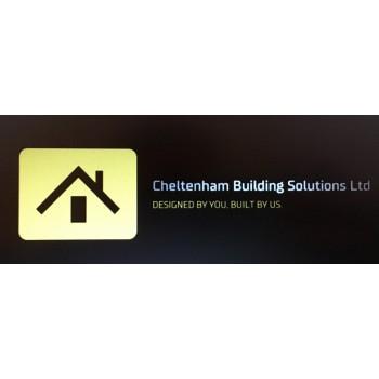 Cheltenham Building Solution ltd