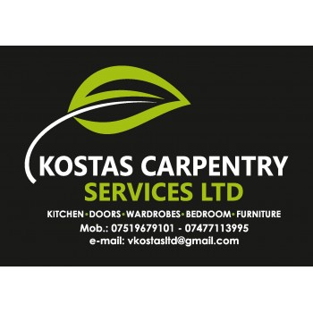 KOSTAS CARPENTRY SERVICES LTD