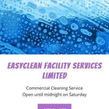 Easy clean facility services limited