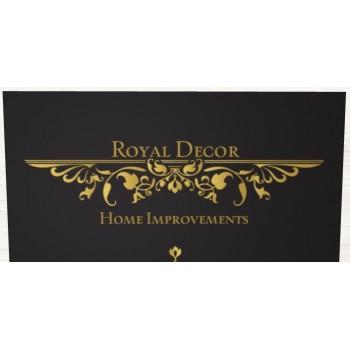 Royal decor home improvements