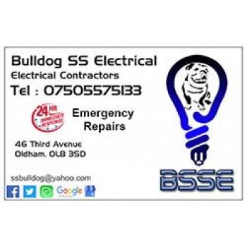Bulldog SS Electrical