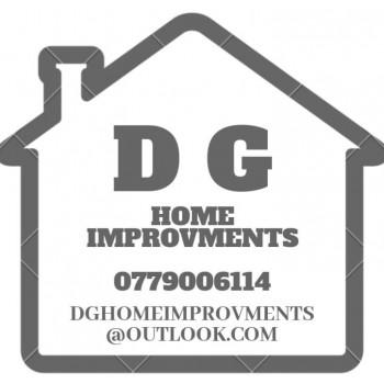 DG Home Improvements