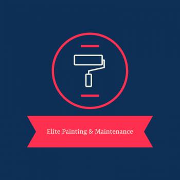Elite painting & maintenance