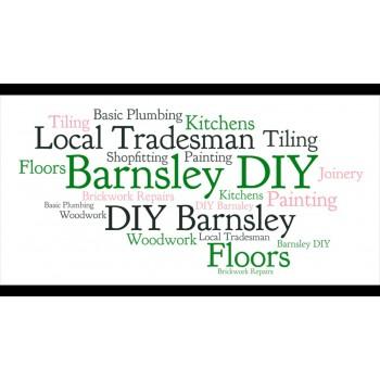 Barnsley DIY