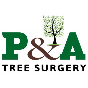 P&A TREE SURGERY