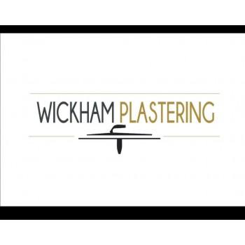 Wickham plasterering