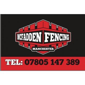 Mcfadden fencing