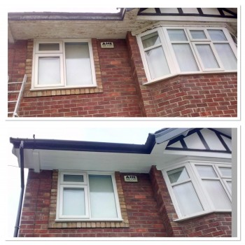 Gloneys coatings fascias soffits