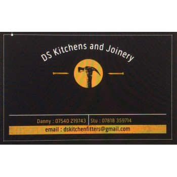 D S Kitchens and joinery