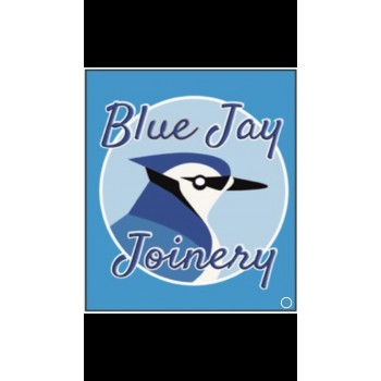Blue jay joinery