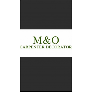 M&O Carpenter Decorator Ltd