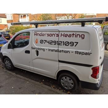 Andersons Heating