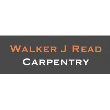 Walker J Read Carpentry
