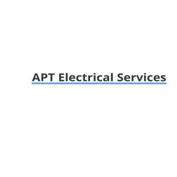 APT electrical services