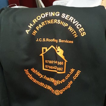 AH Roofing Services Doncaster