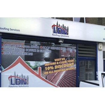 LDN Roofing Solutions LTD