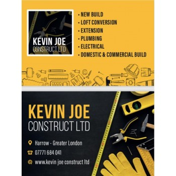 Kevin Joe Construct Ltd