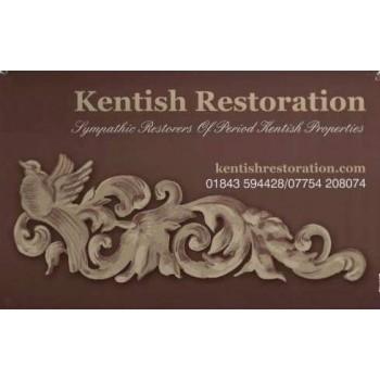 Kentish Restoration