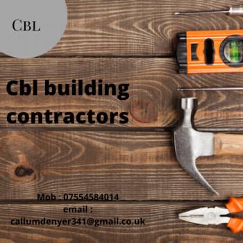Cbl building contractors