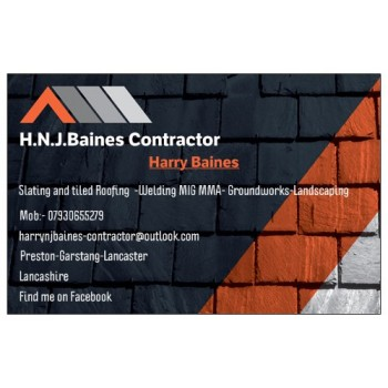 H N J Baines Contractor