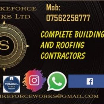 Strikeforce works Ltd