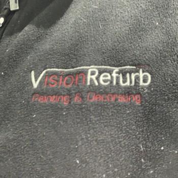 Vision Refurb