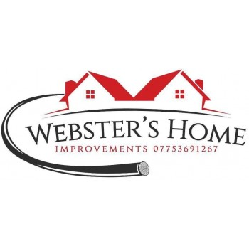 Webster's Home Improvements and joinery