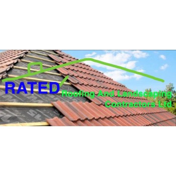 Rated Roofing And Landscaping Contractors Ltd