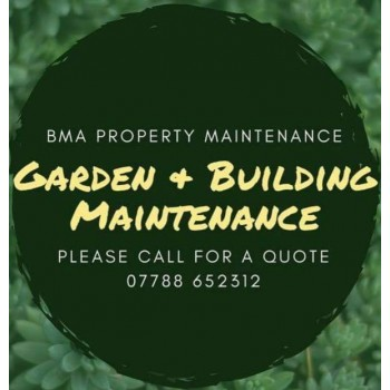 BMA Property Maintenance