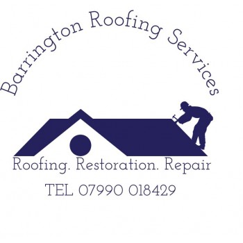 Barrington roofing services