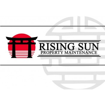 Rising sun property maintenance