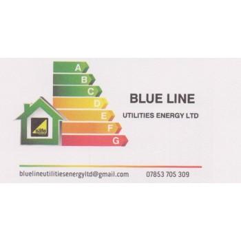 Blue Line Utilities Ltd