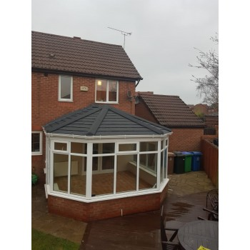 Easy Fit Conservatory Roofs
