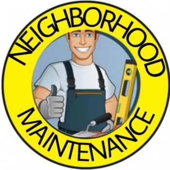Neighborhood Maintenance