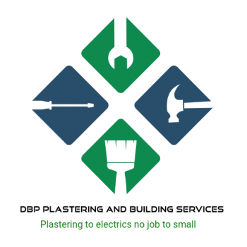 DBP plastering and building services
