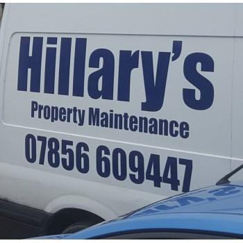 hillarys property maintenance