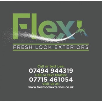 Fresh Look Exteriors FLEX