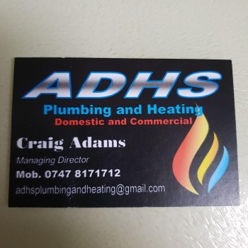 ADHS Plumbing & Heating