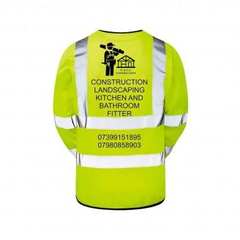 O&S.A Construction
