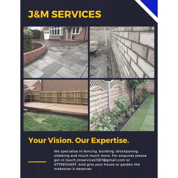 J&M services