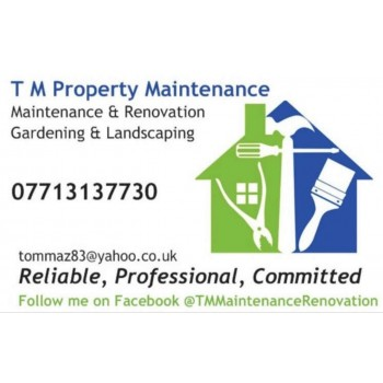 TM Property Maintenance