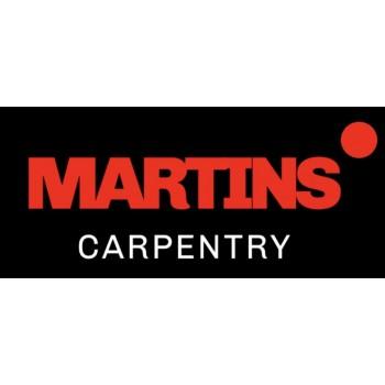 Martins carpentry